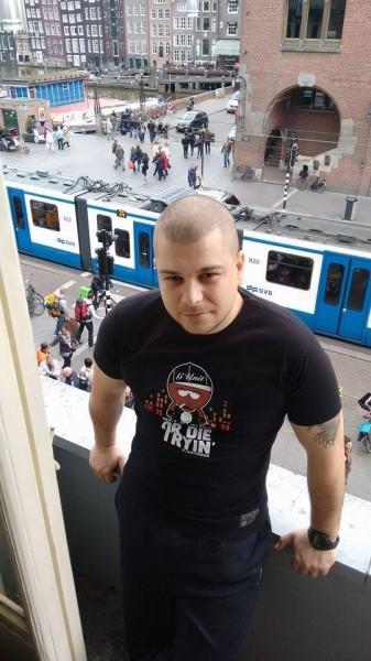 Max8, barbat, 32 ani, Timisoara