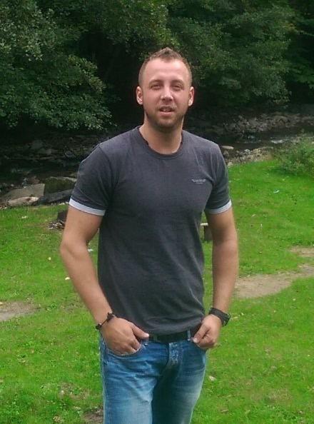 darius84, barbat, 34 ani, Lugoj