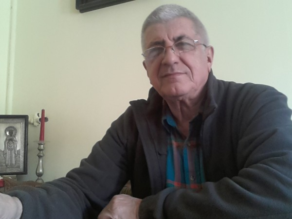 danu1959, barbat, 72 ani, Cluj Napoca