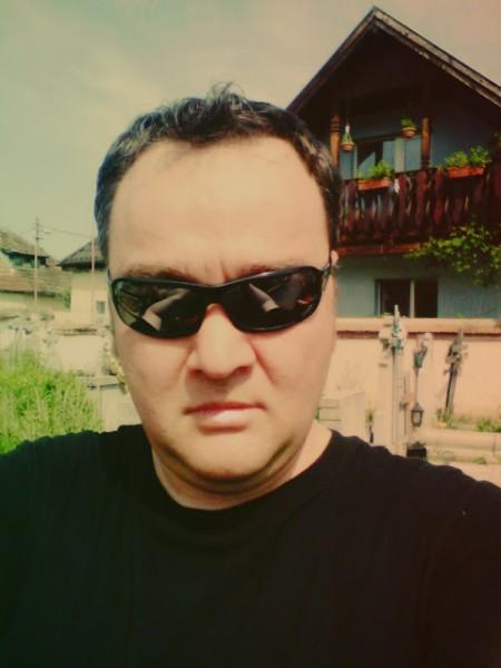 tiphys, barbat, 43 ani, Brasov