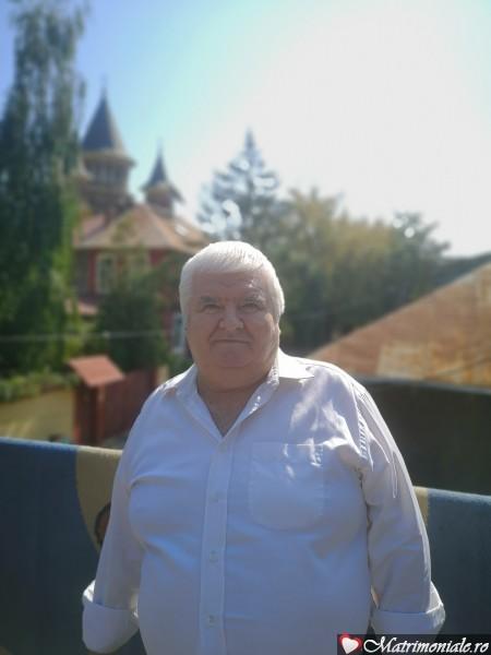 PetreSandu, barbat, 65 ani, BUCURESTI