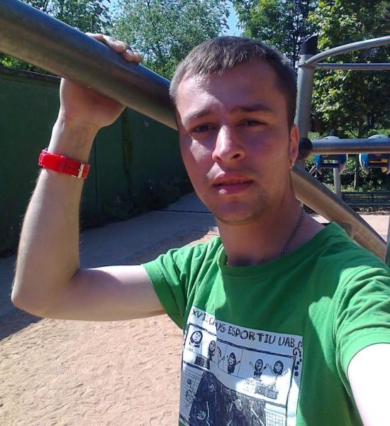 braws2015, barbat, 31 ani, Iasi