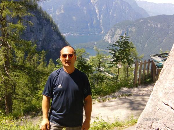 frankie, barbat, 50 ani, Austria