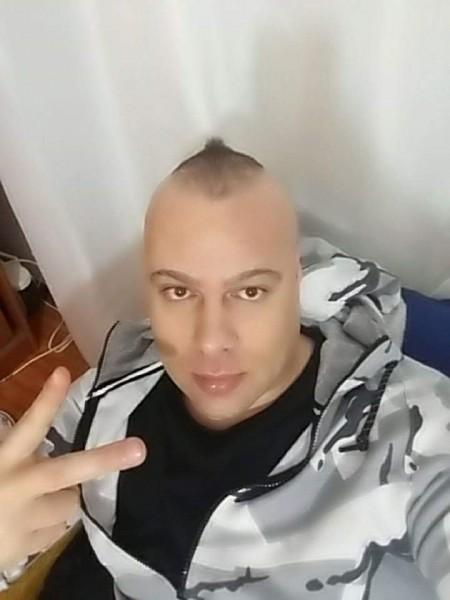 eduardandrei, barbat, 29 ani, BUCURESTI