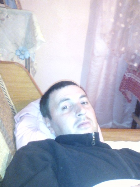 Jiussepe, barbat, 38 ani, Pucioasa