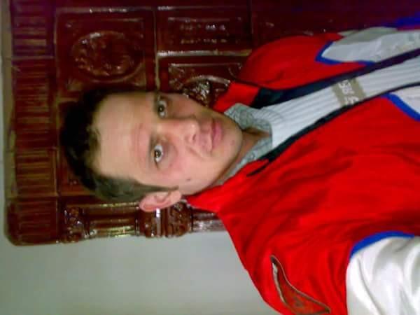 bandims, barbat, 41 ani, Targu Mures