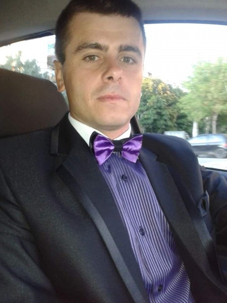 alinstelian, barbat, 32 ani, Cluj Napoca