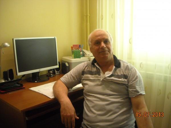nicu_55, barbat, 66 ani, Braila