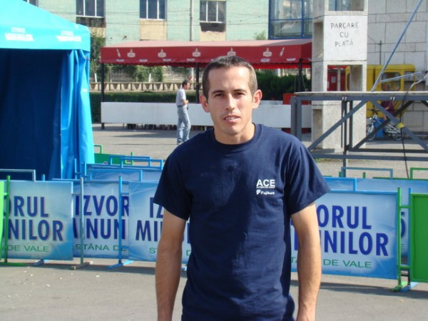 cristi100, barbat, 34 ani, Cluj Napoca