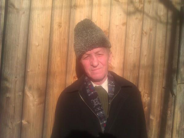 andreyul, barbat, 68 ani, Oradea