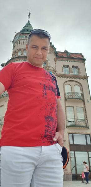 laur_costi40, barbat, 41 ani, BUCURESTI