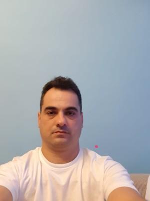Cristian79, barbat, 41 ani, BUCURESTI