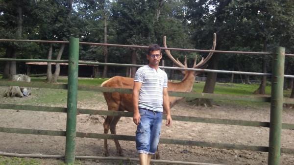 Toth2305, barbat, 39 ani, Aiud