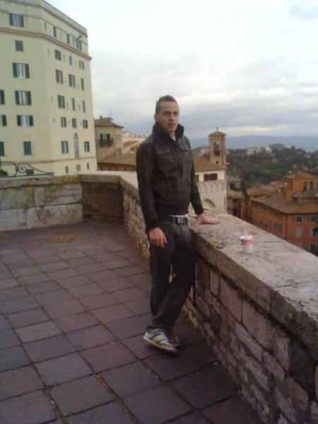 AndreiCiprian, barbat, 31 ani, Barlad