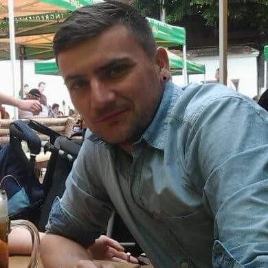 doryan_mwah, barbat, 30 ani, Brasov