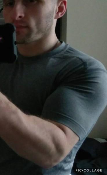 Cristian0414, barbat, 41 ani, Bacau