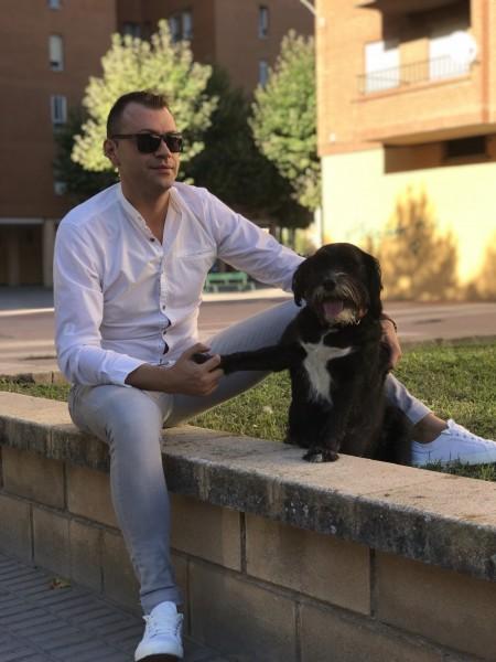 Cipry17, barbat, 35 ani, Spania