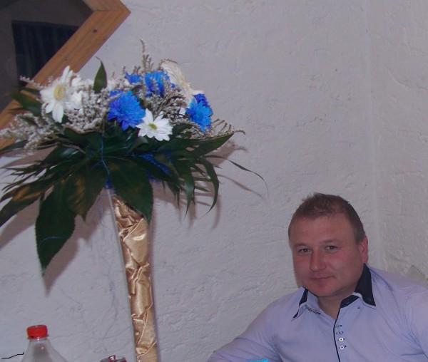 yoyosen, barbat, 37 ani, Vatra Dornei