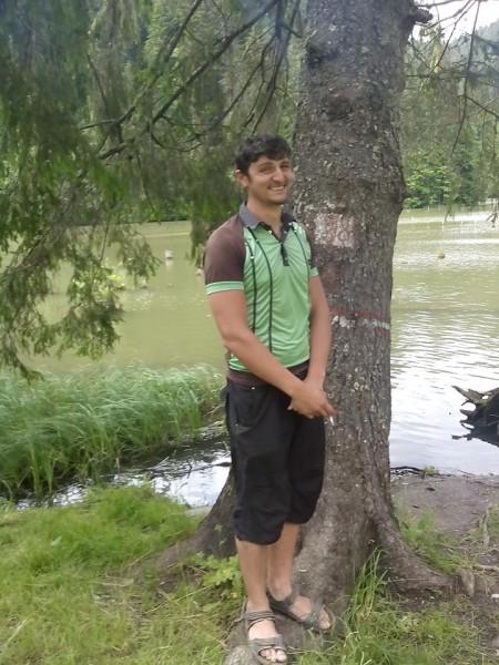 bobo_marius, barbat, 34 ani, Bacau