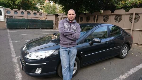 coderx, barbat, 31 ani, Arad