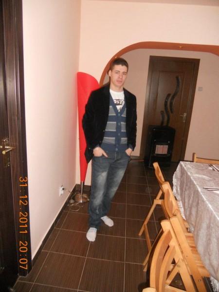 Catalin3190, barbat, 28 ani, Constanta
