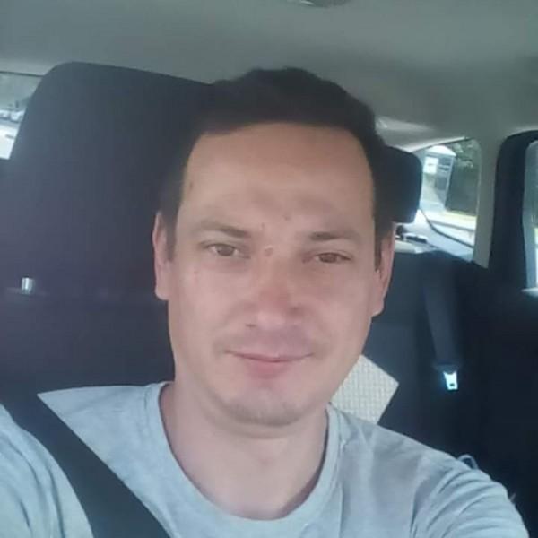 Marcell38, barbat, 39 ani, Timisoara