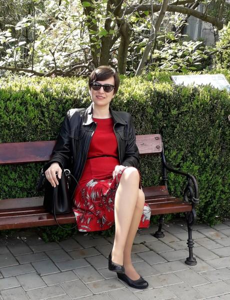 danny_ella, femeie, 40 ani, Iasi