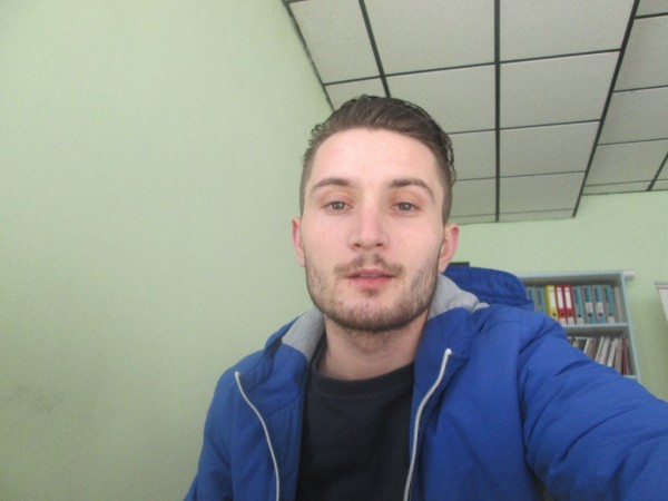 BechiaSergiu, barbat, 30 ani, Arad