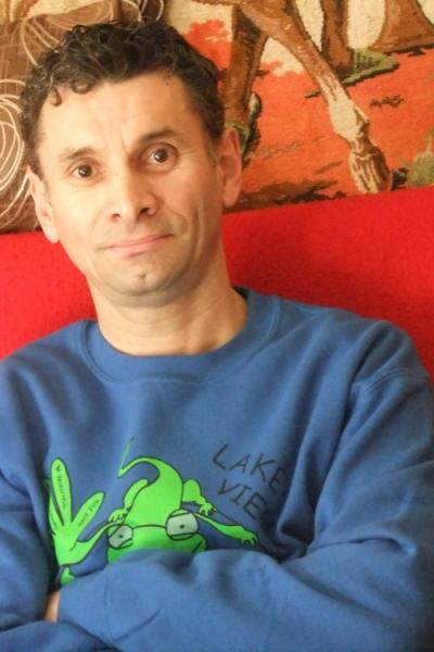 Feli45, barbat, 47 ani, Satu Mare