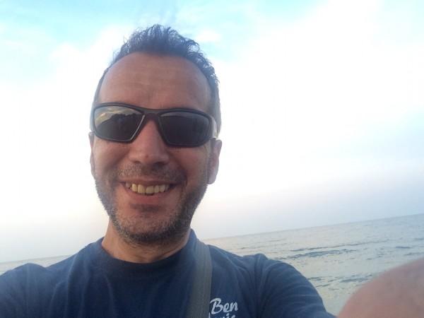 Mihai0gen, barbat, 48 ani, Italia