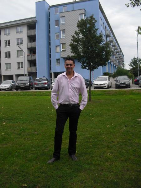 sigmundcristian, barbat, 34 ani, Austria