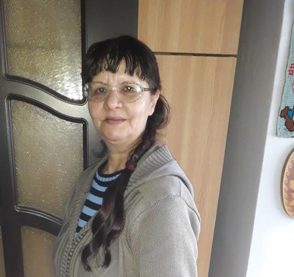 Steluta_53, femeie, 54 ani, Calarasi