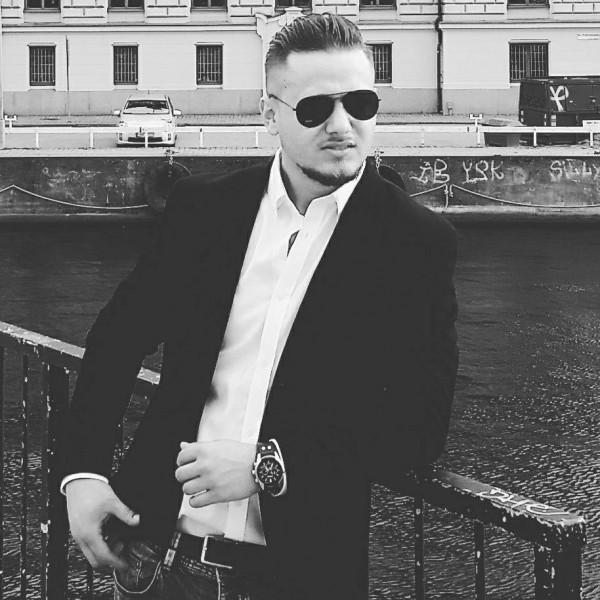 marius_eduardo, barbat, 26 ani, Norvegia
