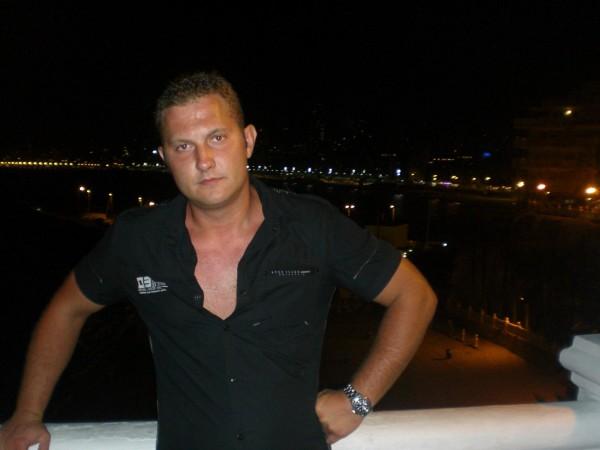 gabriel_tl, barbat, 35 ani, Tulcea