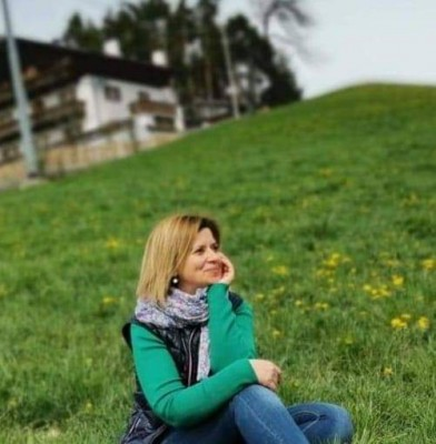 Gabiclau, femeie, 46 ani, Arad