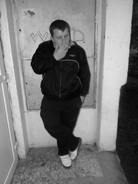 Alexandru_Tiberiu, barbat, 26 ani, Oradea