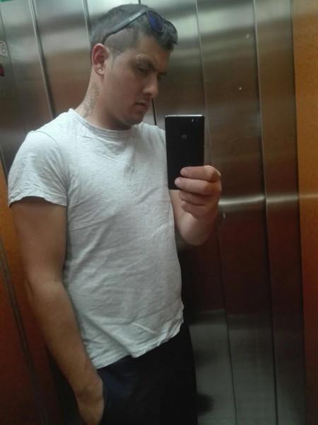 Silvio2206, barbat, 28 ani, Spania