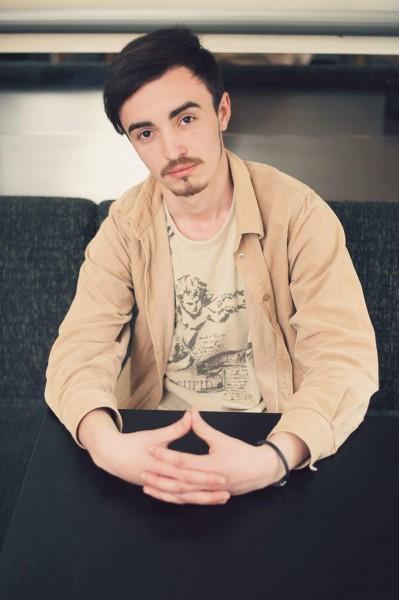 21andrei, barbat, 25 ani, Bistrita