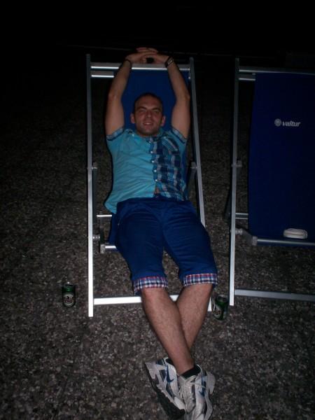 oscarut, barbat, 34 ani, Cluj Napoca