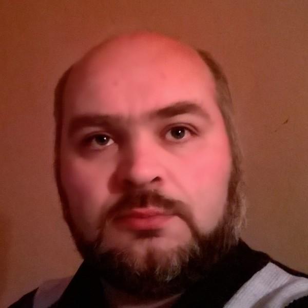 Alexios, barbat, 42 ani, Suceava