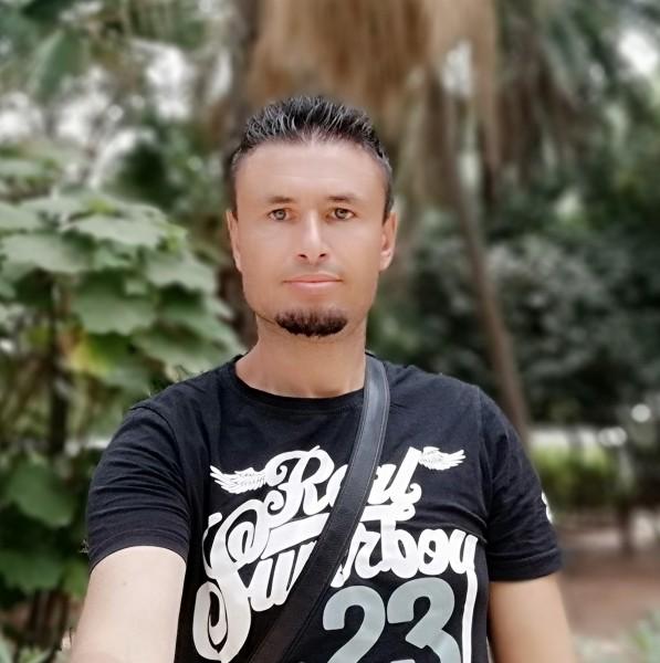 Raul_081, barbat, 39 ani, Oradea