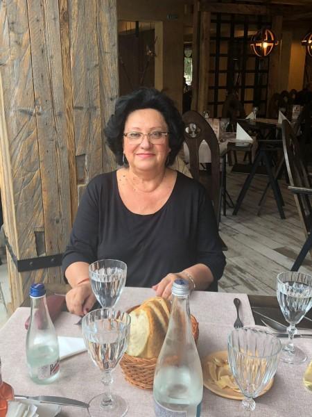 ciricamihaela, femeie, 68 ani, Rasnov