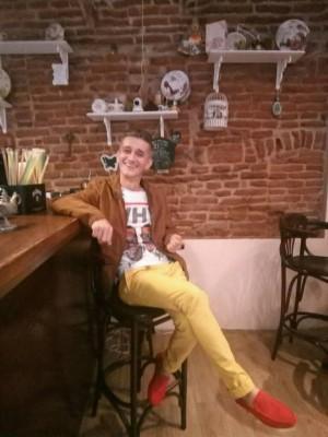 levi71r, barbat, 49 ani, Constanta