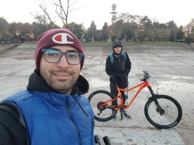 Mihaics23, barbat, 38 ani, Ploiesti