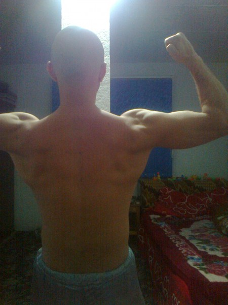 petrevtz, barbat, 39 ani, Bolintin Vale