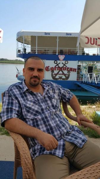 Marian865, barbat, 31 ani, Galati