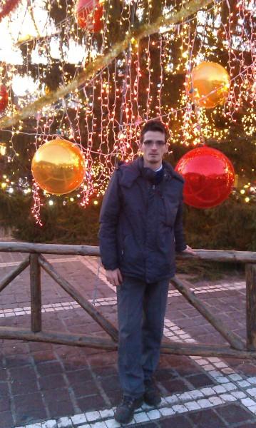 DanielAlexandru1985, barbat, 32 ani, Brasov