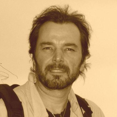 globetrekker, barbat, 48 ani, Romania