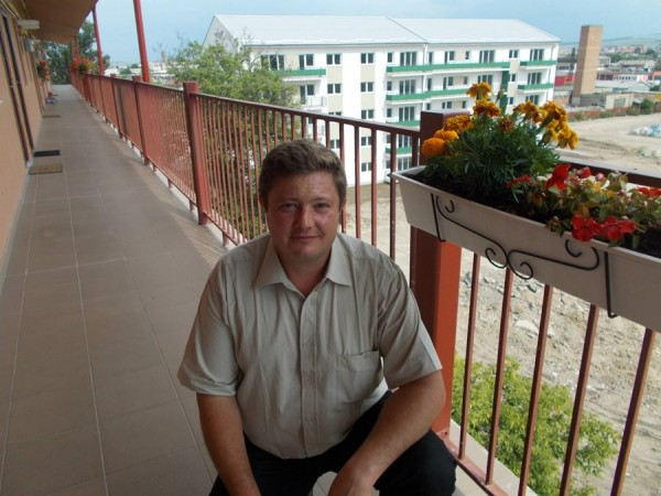 Radurus, barbat, 41 ani, Cluj Napoca