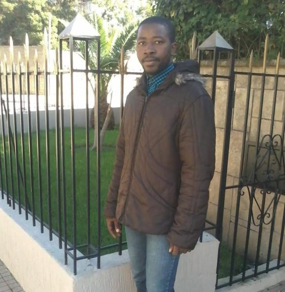 Mcamara2016, barbat, 31 ani, Senegal
